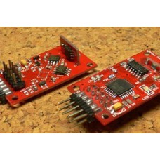 3D Compass Module kit with ACC-Sensor for MK Controller