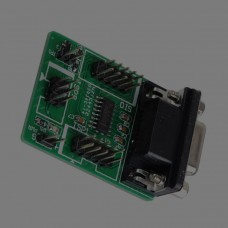 RS232 Serial Port Debug Tool for MK 2.0 Flight Controller