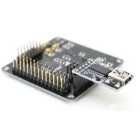 FTDI Basic Breakout Arduino USB-TTL 6 PIN 3.3 5V for MWC MultiWii Lite /SE