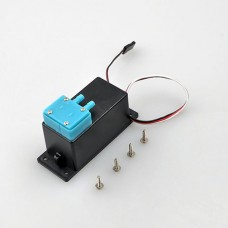 Pro Remote Smoke Pump System for RC Airplane