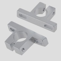 Aluminium CNC Metal Motor Mount Holder Base for RC Multicopter QuadCopter 4-Pack