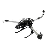 SCORPION Y650 Multi-Copter Y6Tcopter Folding Frame KIT  Y6T Y Type MultiCopter