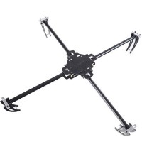 X450 Glass Fiber MultiCopter Quad-Rotor Multi Copter Xcopter Frame