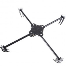 X450 Glass Fiber MultiCopter Quad-Rotor Multi Copter Xcopter Frame