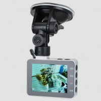 1080P H.264 Car Vehicle Dash Car DVR Camcorder HDMI 32GB TF Support
