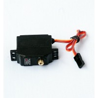 GS-9257MG 360 Deg Servo Continuous Drive Steering Metal Gear Digital RC Servo for Camera Gimbal