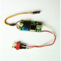 22.2V/11.1V to 5V-6V Voltage Step Down Power Supply Regulator Converter Module for Camera Gimbal