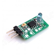 SkyKnight Micro FPV Remote Infrared Shutter Controller for nex5 nex7 5DII 5D2 Nikon(Support Continuous Shooting)