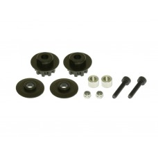 X5 Front Pulley Set for GAUI X5  208925