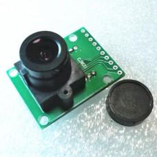ADNS3080 Optical Flow Sensor Horizontal Position for APM2.5 Flight Control Board