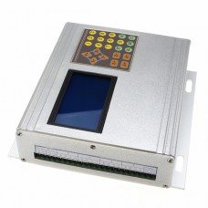 CNC Professional 4 Axis TB6600 5A Lathe Stepper Motor Driver Controller for Engraving Machine