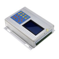 CNC Intelligent TB6560 3 Axis 3.5A Stepper Motor Driver Control Pad LCD Display for CNC Engraving Machine