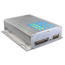 Intelligent TB6560 3 Axis CNC Stepper Motor Driver + Handle Controller