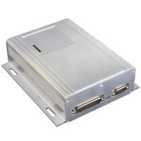Intelligent TB6560 4 Axis 3.5A CNC Stepper Motor Driver Controller Aluminum Case