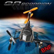 WALKERA QR Scorpion BNF 6 Rotors without Transmitter