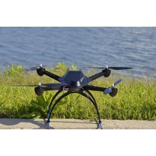 IDEA-FLY IFLY-4 ARF 4-rotor Quadcopter UFO Without Transmitter