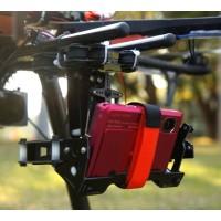 Two-Axis Roll/Pan Servo Camera Gimble Photography PTZ+Anti-vibration Set for GoPro 3 HD Hero 3 Camera