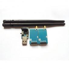 Ai-Cent 1000W 433Mhz 3DR Radio Module Telemetry for MWC APM2 2.0 APM2.5 ZERO YS-X6 YS-4 Flight Control