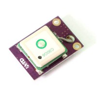 UBLOX LEA-6H GPS Bulit in Active Antenna High Quality Signal for APM ACM Flight Control