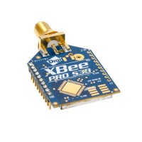 XBee-PRO 900HP (S3B) DigiMesh 920MHz 250mW Long Distance Telemetry Transmitter Module