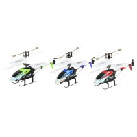 JXD I348 3CH iPhone/Android Cellphone Control RC Toy helicopter with Gyro