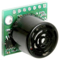 Maxbotix LV-MaxSonar-EZ0 Sonar Range Finder MB1000 High Performance Ultrasonic Sensor Module