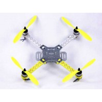 Hobbylord Bumblebee ST360 Quadcopter RC Multi-Rotor Copter Airframe Plastic Micro Quadcopter