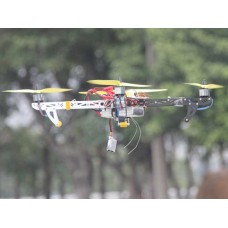 Hobbyload Bumblebee ST450 QuadCopter Folding Frame Quad-Rotor Aluminum MultiCoptor 450mm