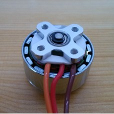 CrazyMotor 2208 Brushless Motor Special for Gopro 3 Brushless Camera Gimbal PTZ