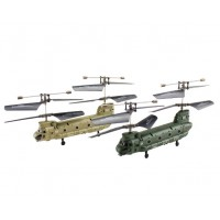JXD I332 3CH iPhone/Android control RC toy helicopter transport plane with Gyro