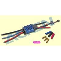 ALIGN 100A Brushless ESC(Governer Mode) RCE-BL100G K10367B