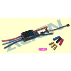 ALIGN 70A Brushless ESC(Governer Mode) RCE-BL70G K10475A