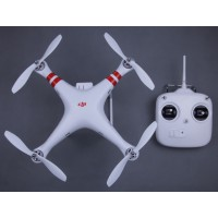 DJI Phantom Parts Original Canopy Cover for DJI PHANTOM Quadcopter