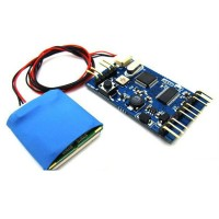 CYCLOPS BREEZE OSD System With GPS RC Hobby FPV Application