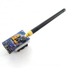 TX51W FPV 5.8G 1000mW A/V Transmitter Module (TX) Long Range Transmission NTSC/PAL