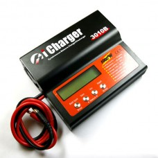iCharger Multifunction battery 3010B 1-10S 30A 1000W Balance Charger/ Discharger