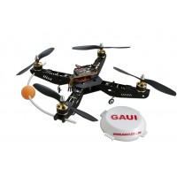 GAUI 330X-S Quad-Flyer 210001 Quadcopter Multi-rotor Copter Aircraft