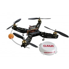 GAUI 330X-S Quad-Flyer 210001 Quadcopter Multi-rotor Copter Aircraft