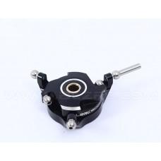 Devil 450 SDC CCPM Metal Swashplate-Black for ALZRC 450 Devil FAST D45F10