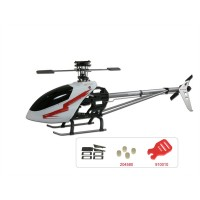 GAUI Hurricane Helicopter 425 Basic Kit RC Helicopter 204399