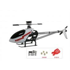 GAUI Hurricane Helicopter 425 Basic Kit RC Helicopter 204399