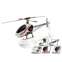 GAUI Hurricane Helicopter 425 Super Combo RC Helicopter 204451