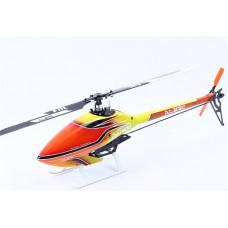 ALZRC Devil 450 FAST SDC FBL Helicopter Frame Kit Like mini SAB Goblin 500