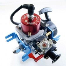 CRRCPRO 26cc Water-Cooled Petrol/Gas Engine for RC Boats Toy Brand