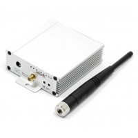 FPV fever SA24100 Signal Amplifier 2.4G 1W Long Range Signal Booster