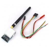 FV58TX FPV 5.8G 200mW A/V Transmitter (TX) RC Hobby 8CH TX with DIP Switch