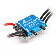 SEAKING 35A WaterProof Brushless ESC For Boat Water-cooling System