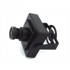 FPV 520-line Figurine Camera 1/3 Sony Mini CCD For RC Airplane Helicopter Hobby Toys-NTSC