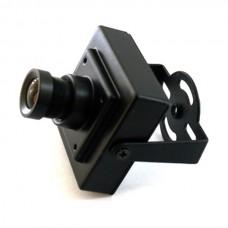 FPV 700-line 700TVL Figurine Camera w/ OSD Menu 1/3 Sony Mini CCD For RC Airplane Helicopter Hobby Toys-PAL