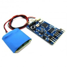 Cyclops Breeze OSD V1.0 BREEZE OSD System With GPS RTL/RTH Auto-Return Staberlization System